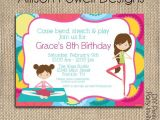 Custom Invitations Birthday Custom Birthday Invitations