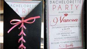 Cute Bachelorette Party Invites 5 Fun Bachelorette Party Ideas Bridalguide