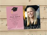 Cvs Graduation Party Invitations Photo Graduation Invitation High School by thepapershamrock