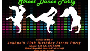 Dance Party Invitations Free Dance Party Invitations Party Invitations Templates