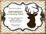 Deer Hunting Birthday Party Invitations 17 Best Images About Kids Birthday On Pinterest John