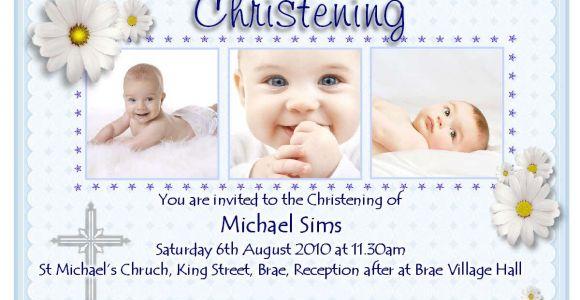 Design Baptism Invitations Free Christening Invitation Cards Christening Invitation