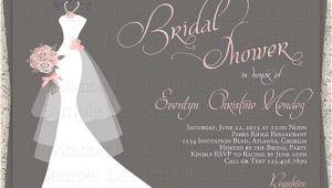 Design Bridal Shower Invitations Online Free 30 Bridal Shower Invitations Templates