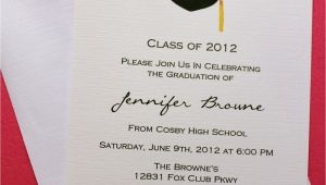 Design Graduation Invitations Online Free Graduation Invitation Template Invitation Templates
