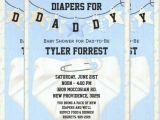 Diaper Party Invitation Template Free 35 Diaper Invitation Templates Psd Vector Eps Ai
