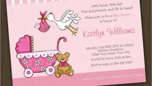Diaper Party Invitations Walmart Birthday and Party Invitation Diaper Party Invitations