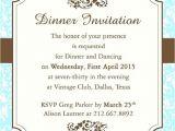 Dinner Party Invitation Text Message Birthday Dinner Invitation Text Message Party Invitation