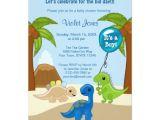 Dinosaur Baby Shower Invitations Online Adorable Dinosaur Baby Shower Invitations Boy