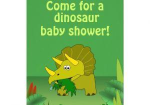 "Dinosaur Baby Shower Invitations Online Cute Dinosaur Baby Shower Invitations Template Boy 5"" X 7"