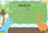 Dinosaur Baby Shower Invitations Online the Fast Lane ♥ Freebie Friday Dinosaur Baby Shower