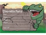 Dinosaur Party Invitation Template Free 40th Birthday Ideas Birthday Invitation Templates Dinosaurs