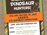 Dinosaur themed Party Invitations Freebie Friday Free Dinosaur Party Printables