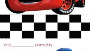 Disney Cars Birthday Party Invitations Templates 40th Birthday Ideas Cars 2 Birthday Invitation Templates Free