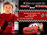 Disney Cars Birthday Party Invitations Templates Disney Cars Birthday Invitation Templates