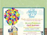 Disney Up Bridal Shower Invitations Il 570xn 636585698 Anu7 Jpg