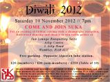 Diwali Party Invite Template 10 Best Photos Of Diwali Invitation Card Diwali Party