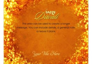 Diwali Party Invite Template Diwali Fireworks Invitations Cards On Pingg Com