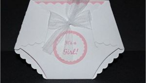Diy Baby Shower Invitation Kits 25 Printed Diy Baby Shower Diaper Invitation Kit W White