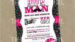 Diy Bachelorette Party Invitations Bachelorette Party Invitations Diy Digital File U by
