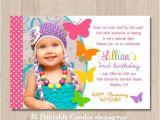 Diy butterfly Birthday Invitations butterfly Birthday Invitation butterfly Birthday