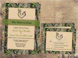Diy Camo Wedding Invitations 14 Camo Wedding Invitation Designs Templates Psd Ai