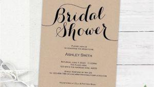 Diy Free Printable Bridal Shower Invitations Luxury Wedding Shower Invitations Diy Ideas