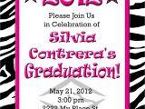 Diy Graduation Party Invitations Diy Graduation Invitations Template Best Template Collection