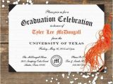 Diy Graduation Party Invitations Graduation Party Invitations Diy