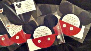 Diy Mickey Mouse Party Invitations Diy Mickey Mouse Clubhouse Party Invitations Free