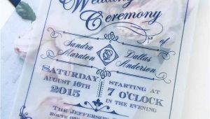 Diy Wedding Invitation Template Free 16 Printable Wedding Invitation Templates You Can Diy