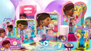 Doc Mcstuffins Invitations Party City Doc Mcstuffins Party Supplies Doc Mcstuffins Birthday