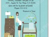Doc Milo Baby Shower Invitations Fabulously Blue Baby Shower Invitation