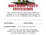 Download Birthday Invitation Template 43 Free Birthday Party Invitation Templates Free