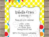 Download Birthday Invitation Template Colorful Bunting Invitations Template Birthday Party