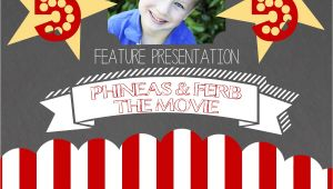 Drive In Movie Party Invitations Drive In Movie Party Invitation Party Like A Cherry