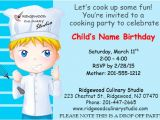 Drop Off Party Invitation Wording Party Invitations