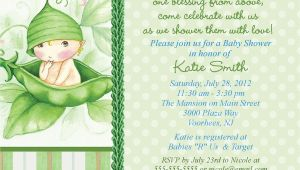 E Invites for Baby Shower Free Baby Shower E Invitations