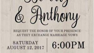 Electronic Wedding Invitation Template Free Electronic Wedding Invitations Templates Moms