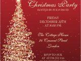 Elegant Christmas Party Invitation Template Free Download Christmas Invitation Template 26 Free Psd Eps Vector