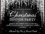 Elegant Christmas Party Invitation Template Free Download Christmas Invitation Templates Cyberuse