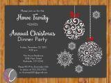 Elegant Christmas Party Invitation Template Free Download Holiday Party Invitations Free Templates Christmas