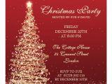 Elegant Party Invitation Template 25 Printable Christmas Invitation Templates In