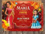 Elena Of Avalor Party Invitations Elena Of Avalor Birthday Invitations and Ideas Disney