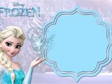 Elsa Party Invitation Template Free Printable Frozen Anna and Elsa Invitation Templates