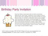 Email Birthday Invitations Birthday Invitation Email Template – 27 Free Psd Eps