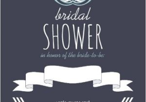 Email Bridal Shower Invitations Templates something Blue Fill In the Blank Bridal Shower Invitation