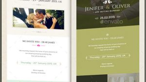 Email Wedding Invitation Template 20 Email Invitation Templates Psd Ai Word Free