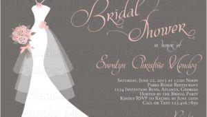 Email Wedding Shower Invitations Bridal Shower Invitations Bridal Shower Invitations Via Email