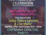Employee Appreciation Party Invitation 8 Appreciation Dinner Invitations Word Psd Ai