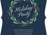 Employee Holiday Party Invitations Wording Christmas Party Invitation Wording From Purpletrail